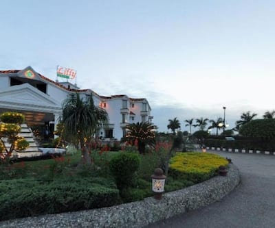 Grand Lilly Resorts,Jalandhar